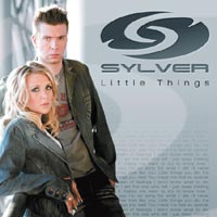 Dancefloor Chart. Artist/Band:  Sylver. Photo: Little Things - Album Cover